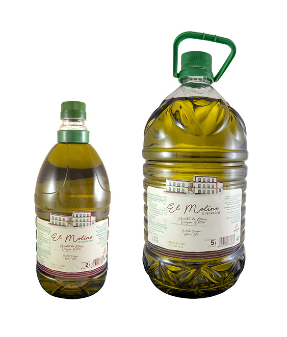 84bba28ab44 Antonio Cano e hijos - Aceite de Oliva Virgen Extra Ecológico Premium